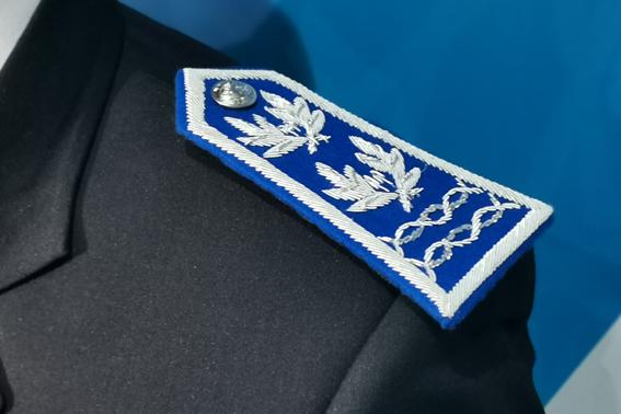 شكل رتبة عميد شرطة ممتاز Cpp10