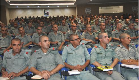 المعهد الملكي للشرطة : التعريف والمهام 2020 Format10