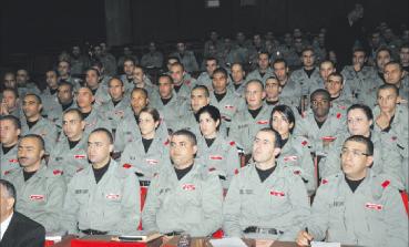 المعهد الملكي للشرطة .. مختبر تكوين شرطي الغد Instit10