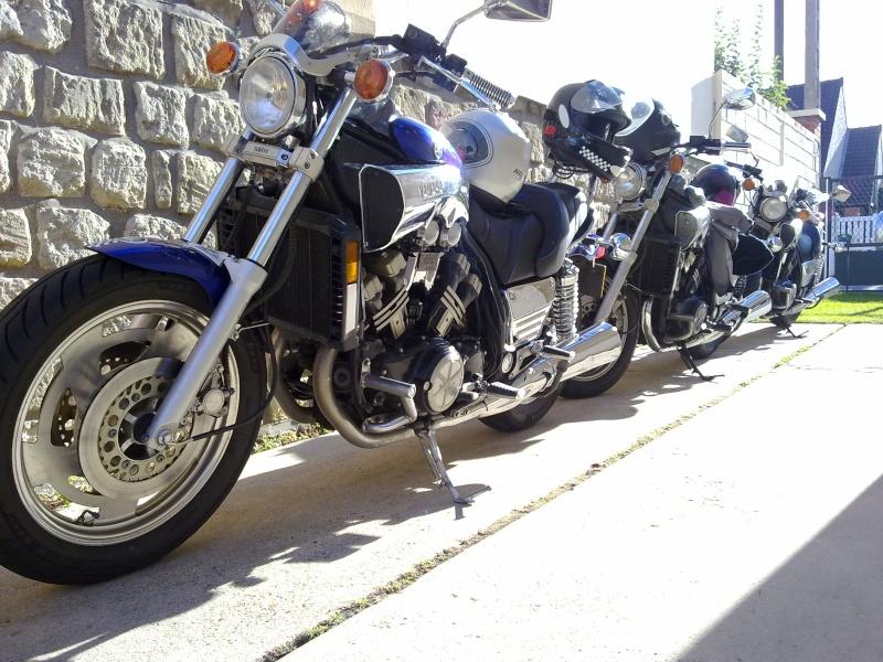 Le 19/09/2010 Moto-Puce Conflans Ste Honorine. 19092011