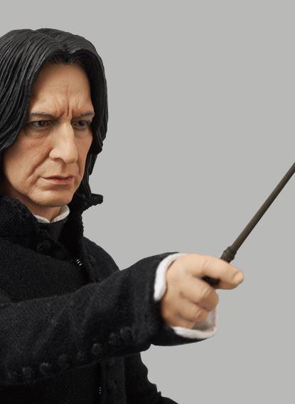 rogue - HARRY POTTER - Severus Rogue - (RAH 541) 00225410