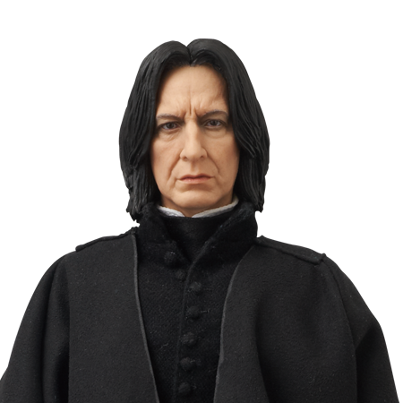 rogue - HARRY POTTER - Severus Rogue - (RAH 541) Attach10