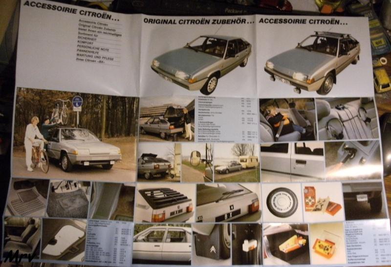 Catalogue accéssoires 83/84 Dscf1515