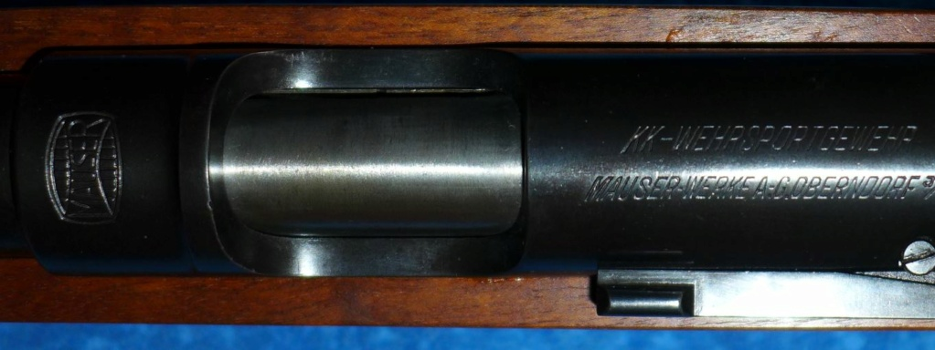 productions KKW Mauser, Wather, Gustloff ... Large10