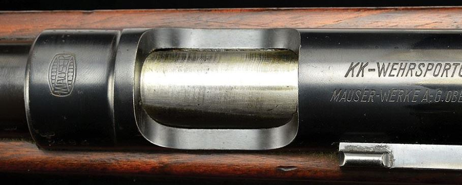 productions KKW Mauser, Wather, Gustloff ... Small10