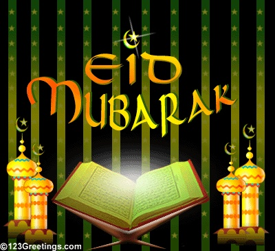 Eid Mubarak! Eidmub10