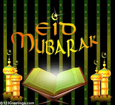 Eid Mubarak! Eidmub11