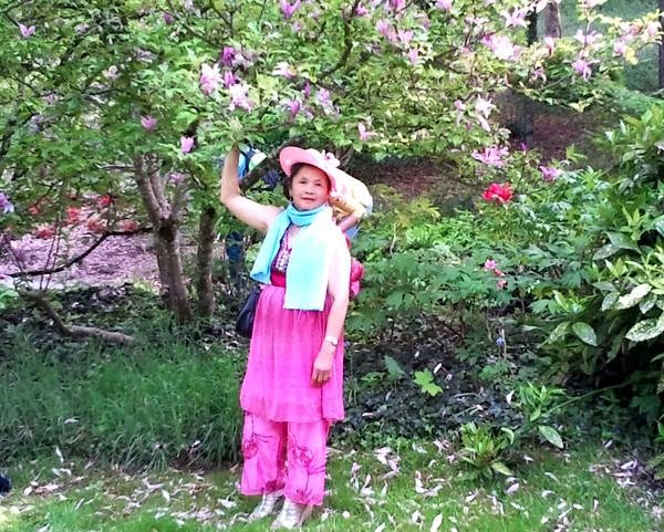 Lub caij paj tawg lawm os lawv aw! ( le retour du printemps/the return of spring)  2011-017