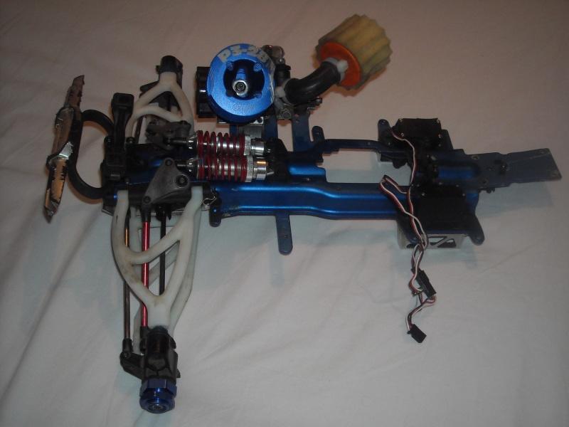 Mon B-revo rpm/alu Dscn1511