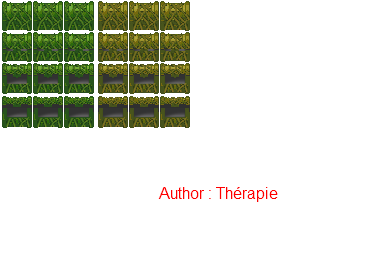 Usine Thérapeutique  Coffre12