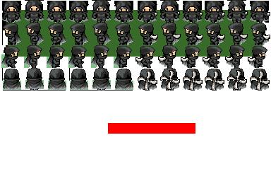 Usine Thérapeutique  Ninja10