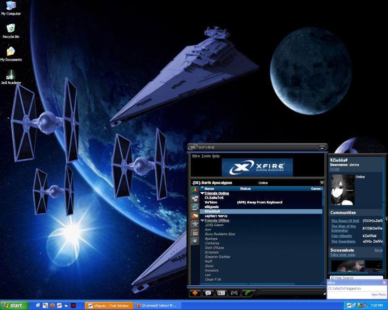 Post Your Desktop My_des10