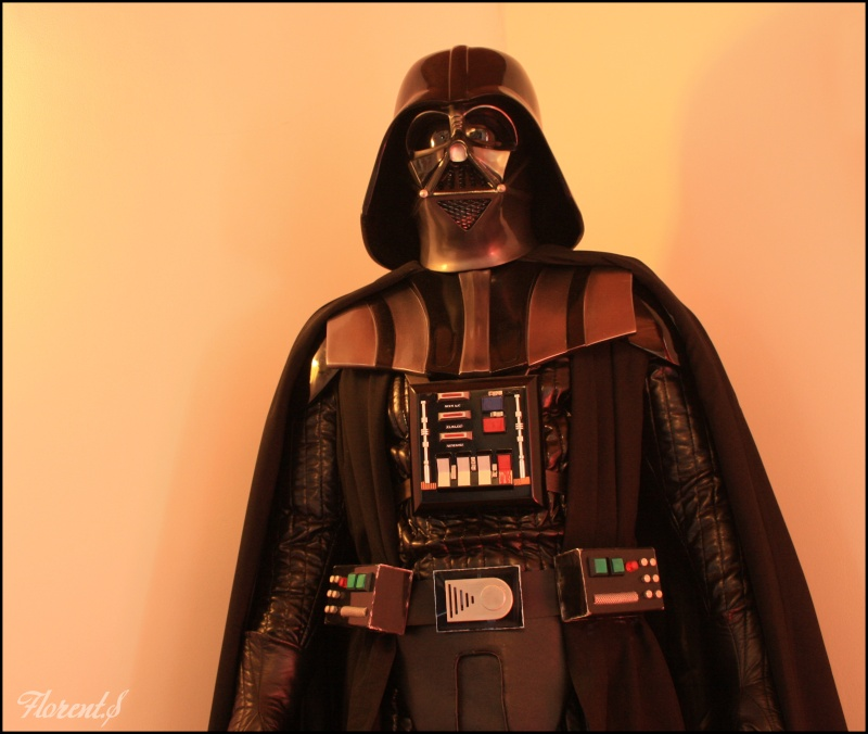 collection n°311: Darth Han Vader110