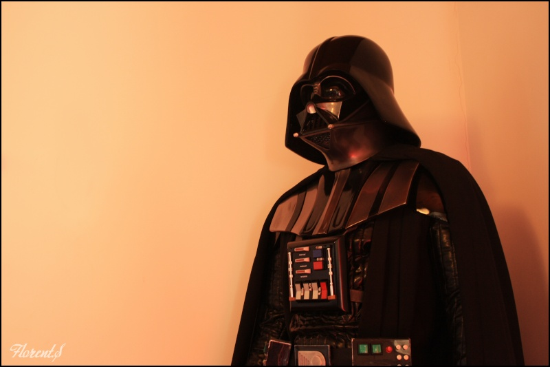 collection n°311: Darth Han Vader210