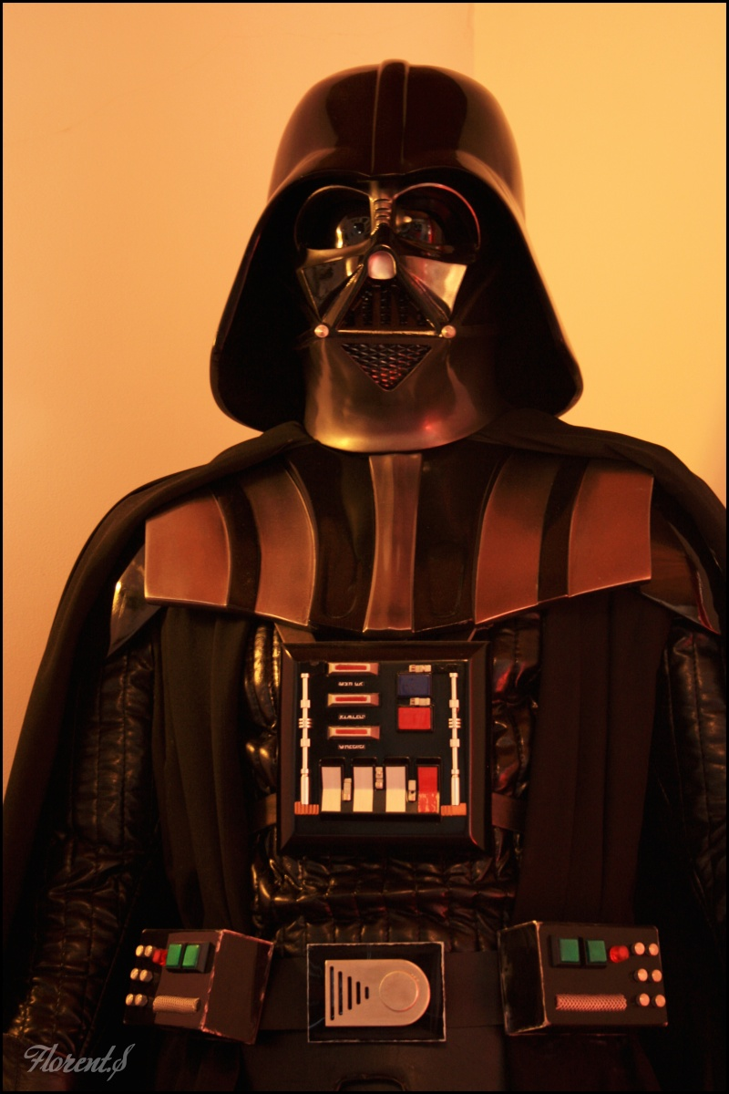 collection n°311: Darth Han Vader510