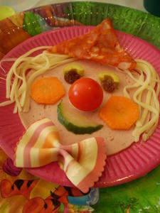 le clown à manger  F-te-d10