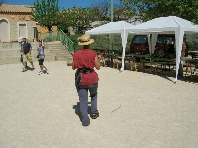 """Trocoplant"" à Cabrières ( Gard ) 04210"