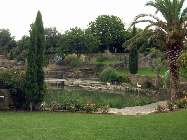 Les jardins de Saint-Adrien Jardin19