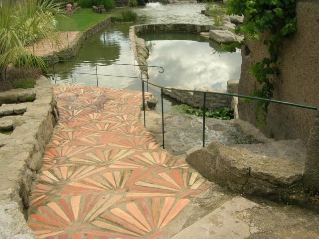 Les jardins de Saint-Adrien Jardin20