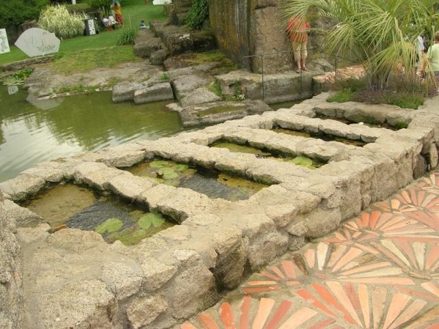 Les jardins de Saint-Adrien Jardin21