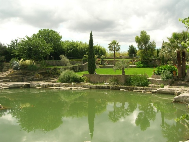 Les jardins de Saint-Adrien Jardin28