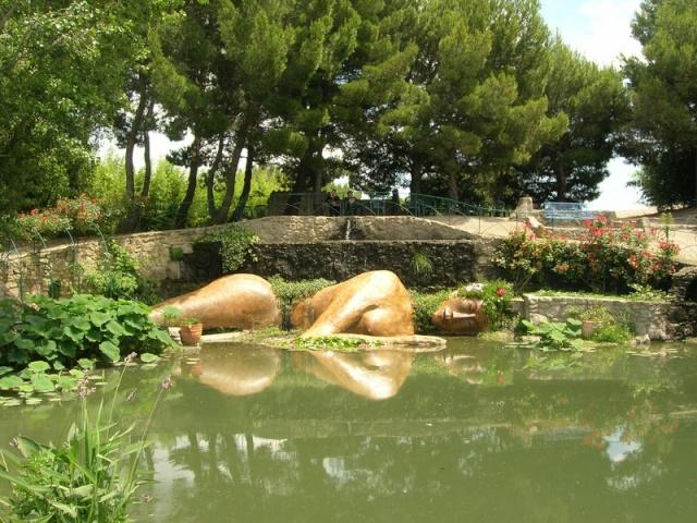 Les jardins de Saint-Adrien Jardin30