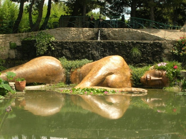 Les jardins de Saint-Adrien Jardin31