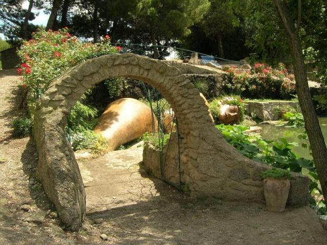 Les jardins de Saint-Adrien Jardin32
