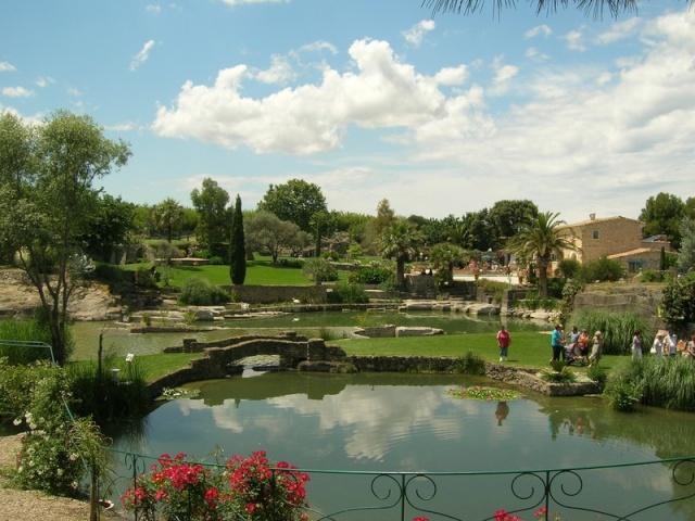 Les jardins de Saint-Adrien Jardin40