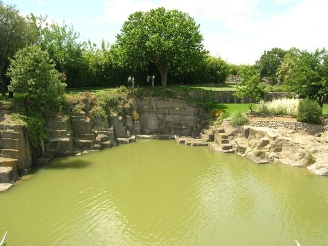 Les jardins de Saint-Adrien Jardin43