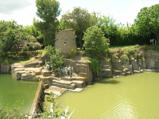 Les jardins de Saint-Adrien Jardin44
