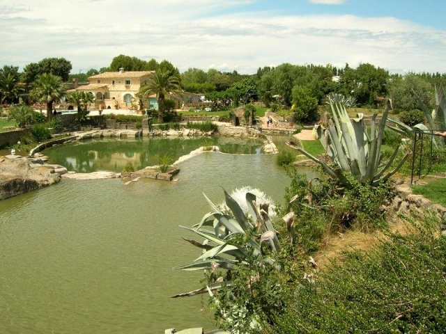 Les jardins de Saint-Adrien Jardin49