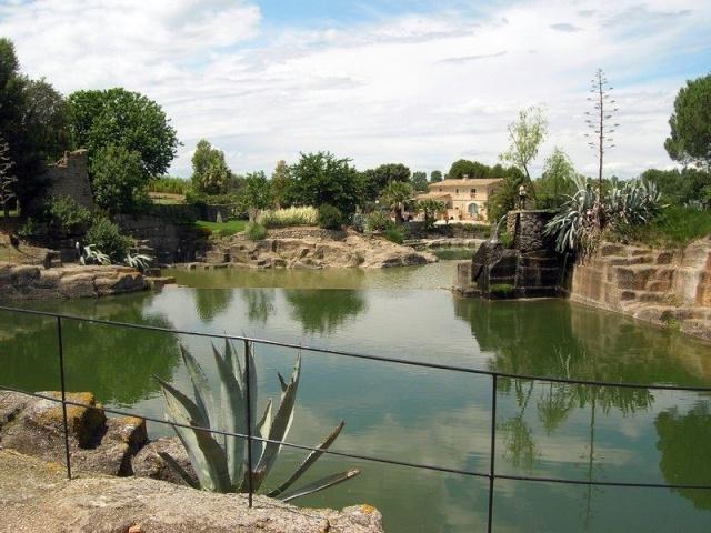 Les jardins de Saint-Adrien Jardin52
