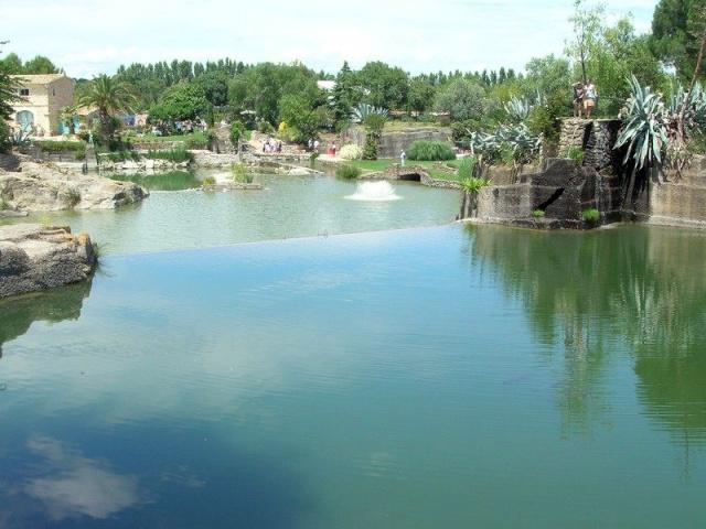 Les jardins de Saint-Adrien Jardin53
