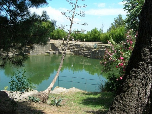 Les jardins de Saint-Adrien Jardin54