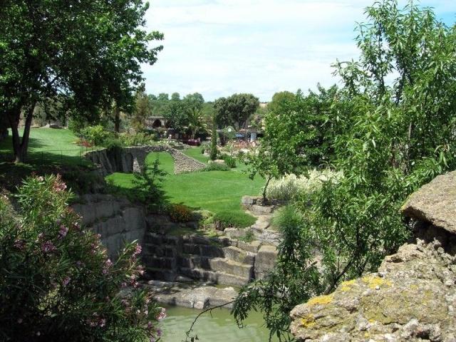 Les jardins de Saint-Adrien Jardin58
