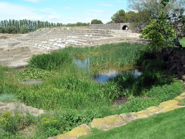 Les jardins de Saint-Adrien Jardin64