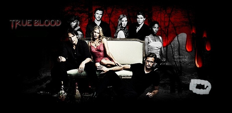 True Blood Forum-Ready to be bitten