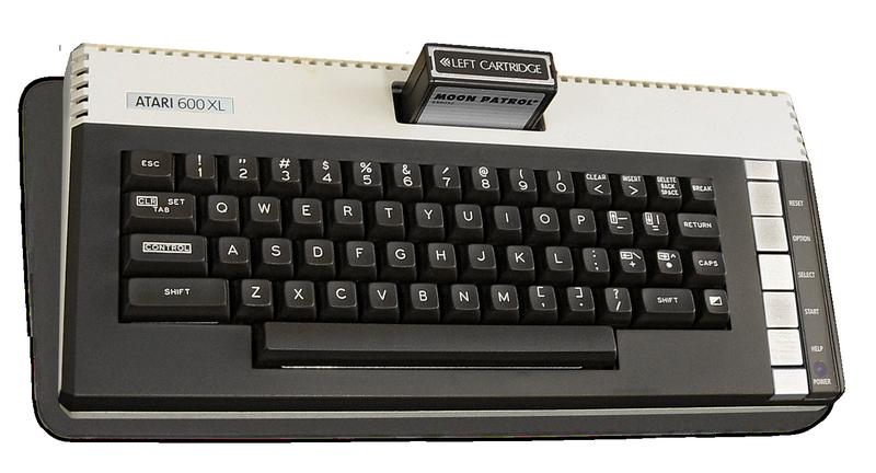 Ordinateurs Atari Gamme 8 bits Atari-10