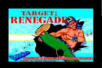 Ordinateurs Amstrad Target11
