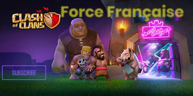 Force Française
