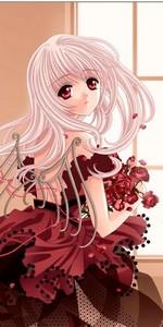 Ryoko Aoi is coming Manga_10