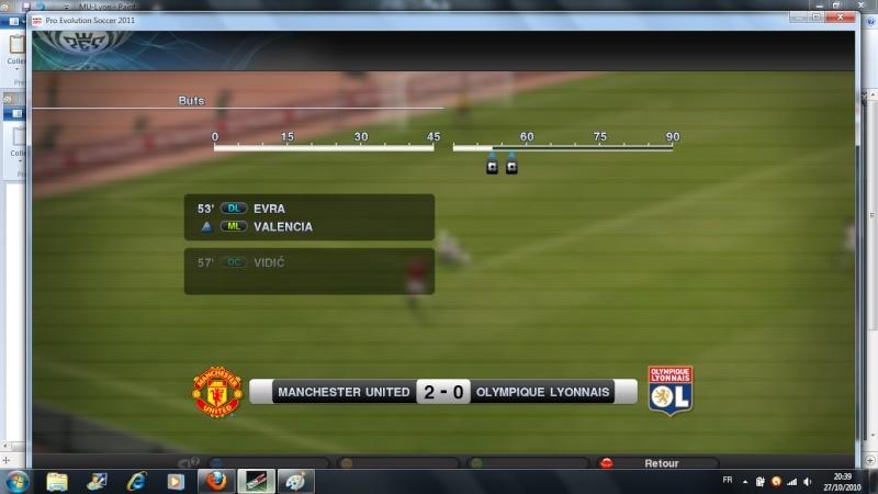 MU 2 - 0 Lyon Mu-lyo11