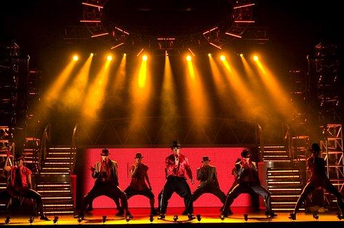 Thriller Live en France : La billetterie ouvre vendredi 17 septembre pour les fans... Thrill10