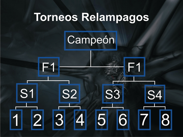 TORNEO RELAMPAGO (JDS) ALL CARDS Torneo14