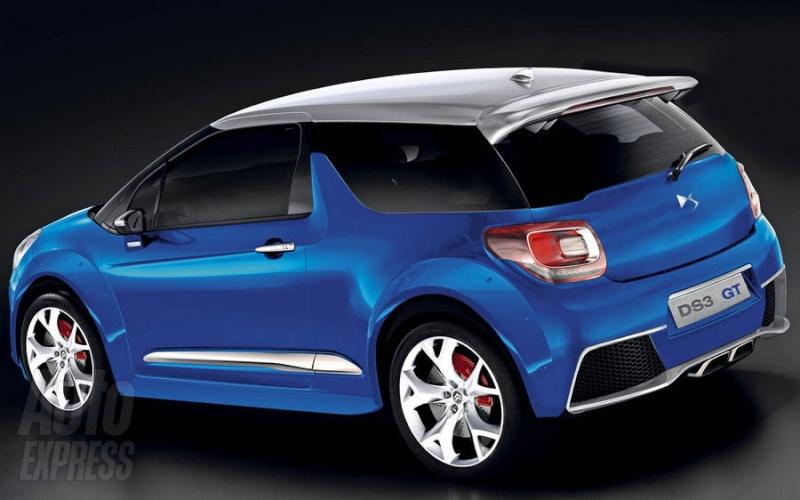 Quelle est pour toi la plus belle voiture qui existe,ou qui existait au monde? Ds3-gt10