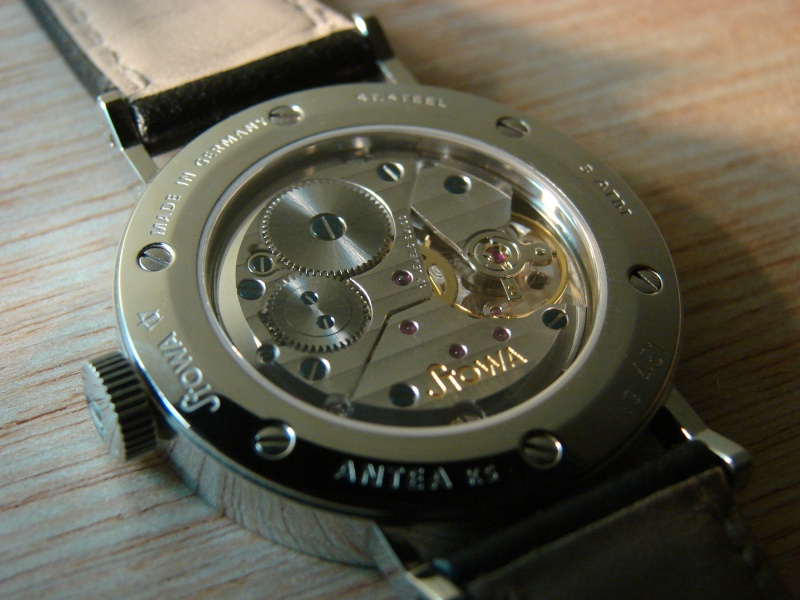 STOWA  -  Choix entre une Antea KS et la 365 Dsc00110