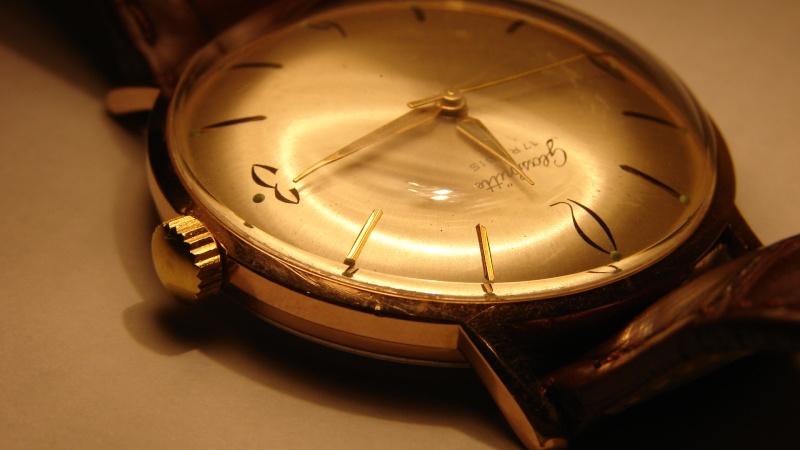 Ma nouvelle montre... est une Poljot Dsc00211