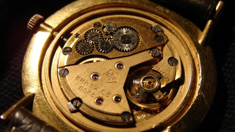 Ma nouvelle montre... est une Poljot - Page 2 Dsc00460