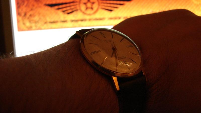 Ma nouvelle montre... est une Poljot - Page 2 Dsc00461